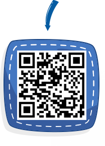 carta digital con codigo qr